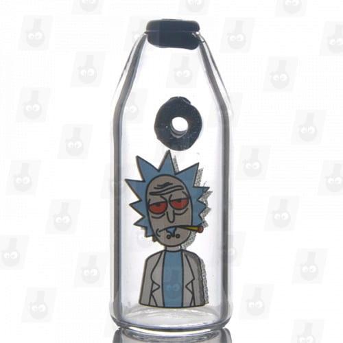 Tiny Stoner Rick bowl