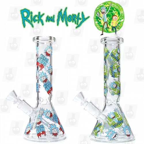 8 inch Rick and Morty Collection 1 4 all