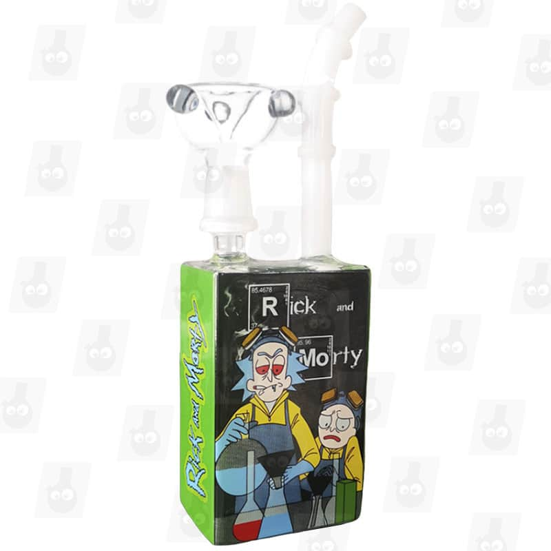 Breaking Bad Juice Box 1