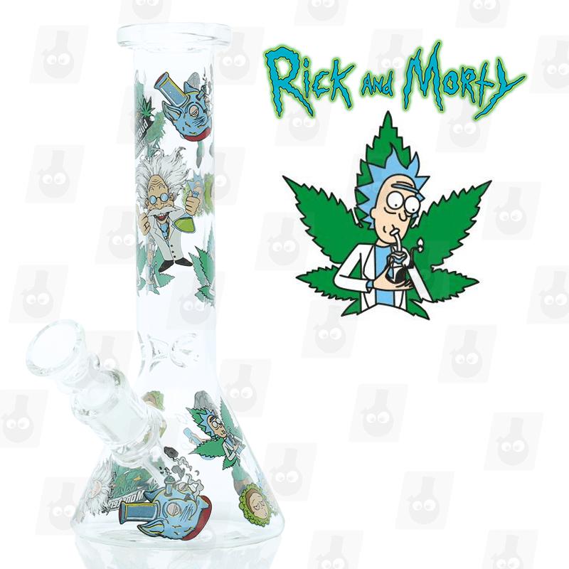 3 - Leaf Rick