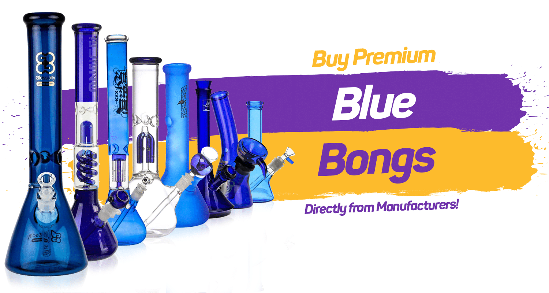 Blue Bongs