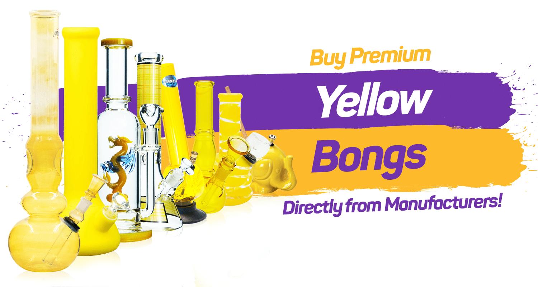 Yellow Bongs