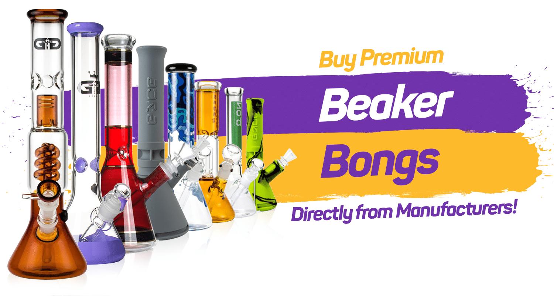 Beaker Bongs