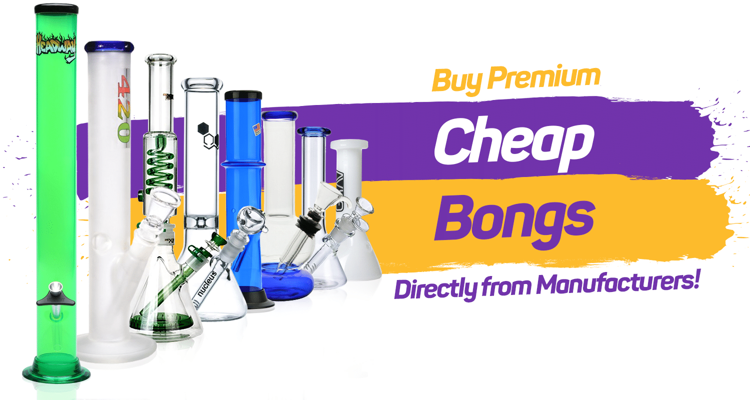 Cheap Bongs