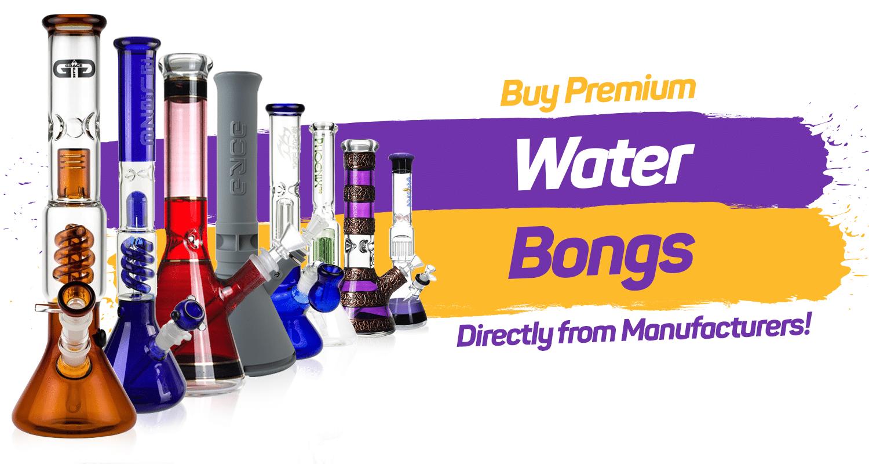 Water Bongs