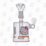 Kitty Bubbler